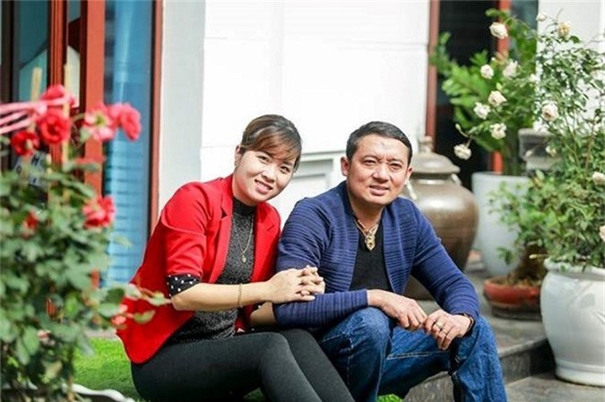 Danh hai Chien Thang: Con vo dau vao dai hoc, con vo ba moi chao doi hinh anh 1