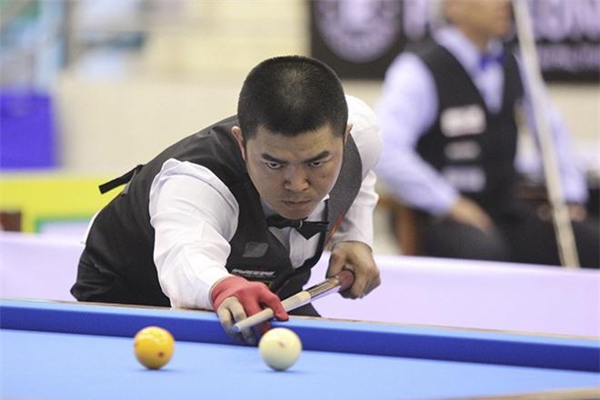 Quốc Nguyện được người hâm mộ kỳ vọng lên ngôi vô địch tại World Championship năm nay.