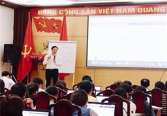 Trang bị kỹ năng kinh doanh online cho doanh nghiệp Hà Nội, Hải Phòng, TP.HCM, Đà Nẵng, Đồng Tháp |Trang bị kiến thức, kỹ năng kinh doanh, marketing online cho các doanh nghiệp vừa và nhỏ