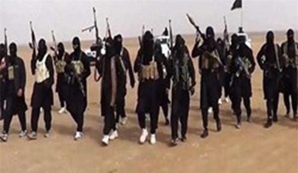 400 tên khủng bố IS bất ngờ tràn vào Syria