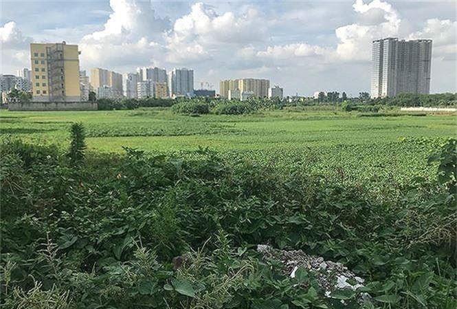 Hà Nội yêu cầu khẩn trương thu hồi 47 dự án chậm tiến độ - ảnh 1