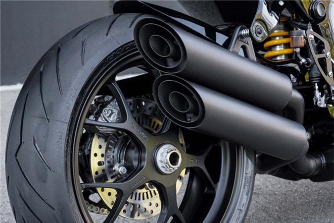 Sieu moto 6 xy-lanh Horex VR6 Raw co gia 40.000 USD tai Duc hinh anh 9