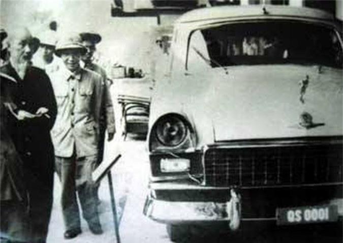 Ô tô đầu tiên của người Việt, xe Chiến Thắng, Fregate chạy xăng của Pháp