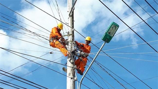 Sản lượng điện thương phẩm tại TP.HCM đạt gần 19.000 triệu kWh trong 9 tháng đầu năm 2018 (Ảnh minh họa).