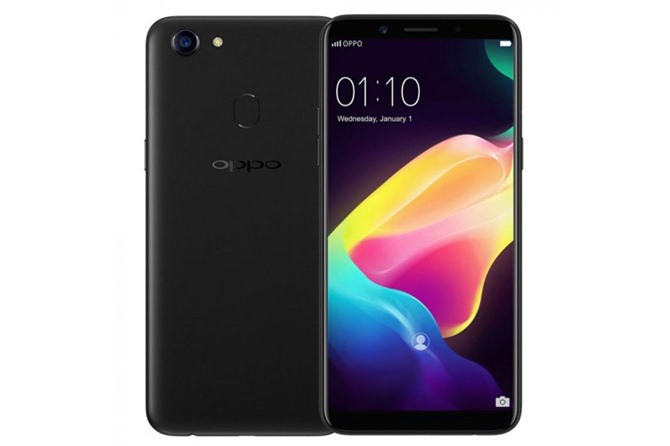 Oppo F5 Youth.