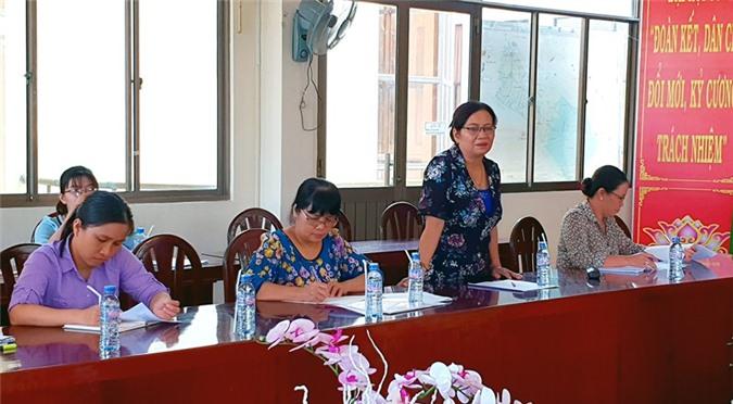 Năm 2018 là năm đầu tiên TW Hội LHPN Việt Nam tổ chức hoạt động Ngày hội Phụ nữ khởi nghiệp.
