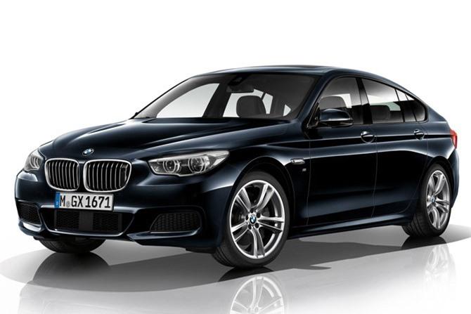 7. BMW 5 Series . Mức rớt giá sau 5 năm sử dụng: 67,3%.