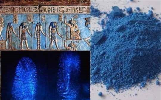 """""""Khai quật"""" năng lượng điện bí ẩn từ... hầm mộ Ai Cập - 1"""