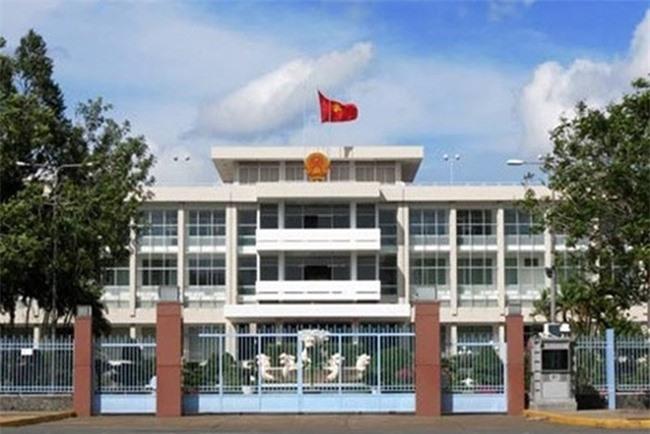 Kết quả thanh tra của Bộ Nội vụ phát hiện hàng loạt sai phạm trong tuyển dụng CCVC ở Cần Thơ (ảnh TL).