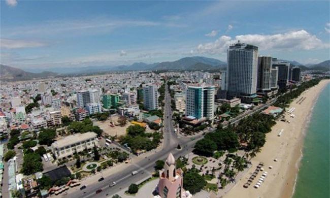 Theo ghi nhận của Hội Môi giới Bất động sản Việt Nam, thị trường bất động sản nghỉ dưỡng đang có dấu hiệu chững lại (ảnh TL).