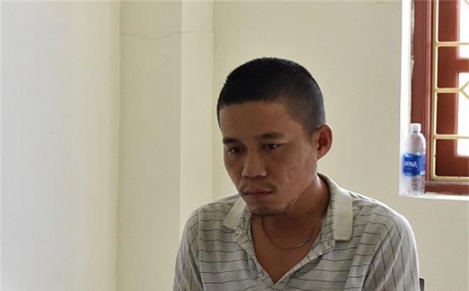 Ăn cắp ô tô từ Tiền Giang chạy ra Khánh Hoà trộm điện thoại, đến Ninh Bình thì bị bắt - Ảnh 1.