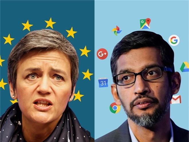 Google lan dau tien thu phi su dung Android hinh anh 2