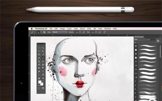 Phiên bản Photoshop rút gọn của Adobe từng được ra mắt cách đây ít lâu.