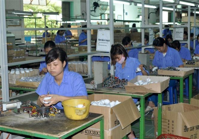 Đề xuất giảm thuế thu nhập cho doanh nghiệp nhỏ và vừa