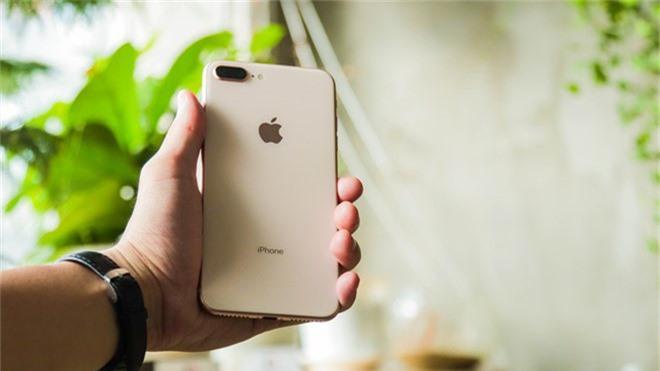 Nen chon iPhone 8 Plus, X hay XS Max lam qua 20/10? hinh anh 1