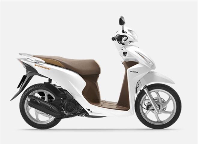 Honda LEAD.