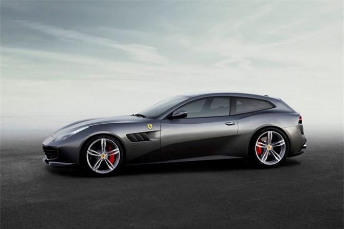 6. Ferrari GTC4Lusso. V12 6,3 lít, sản sinh công suất tối đa 681 mã lực, mô-men xoắn cực đại 697 Nm.