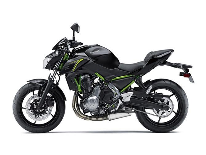 Bảng giá xe máy Kawasaki tại Việt Nam tháng 10/2018. Không chỉ loại bỏ bớt một số dòng xe trong danh mục sản phẩm của mình tại Việt Nam, nhà phân phối chính hãng các dòng môtô Kawasaki còn thay đổi giá bán hàng loạt xe, bao gồm tất cả các phân khúc Naked-bike, Adventure và Touring…. (CHI TIẾT)