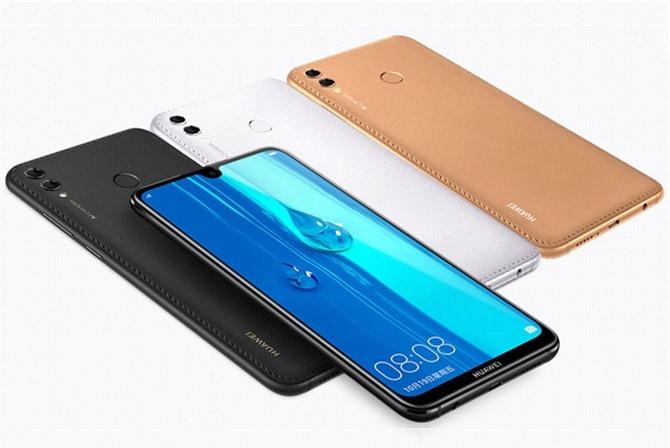 Huawei Enjoy Max có 3 màu Midnight Black, Sapphire Blue và Aurora Violet. Giá bán của phiên bản ROM 64 GB là 1.499 Nhân dân tệ (5,04 tương đương triệu đồng). Phiên bản ROM 128 GB có giá 1.699 Nhân dân tệ (5,72 triệu đồng).