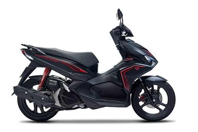 Chi tiết xe ga hút khách Honda Air Blade giá từ 38 triệu đồng. Honda Air Blade là dòng xe tay ga phổ thông, giá mềm, thiết kế đẹp, phù hợp với mọi lứa tuổi và giới tính được nhiều người tiêu dùng tại thị trường Việt Nam lựa chọn. (CHI TIẾT)