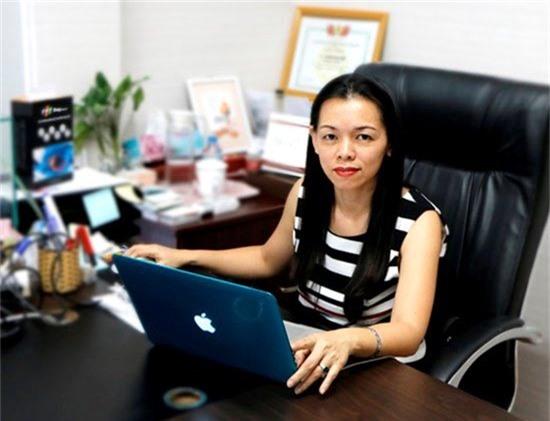 5 nữ tướng quyền lực của các sàn thương mại điện tử Việt Nam
