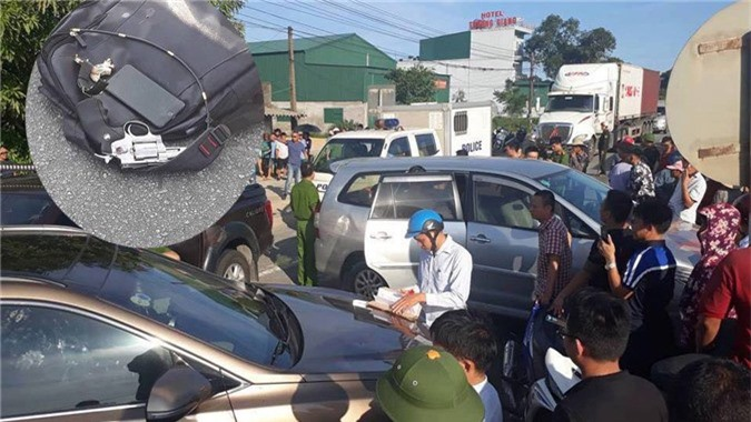 Hỗn chiến có súng, 1 người chết ở Hà Tĩnh: Bắt 5 đối tượng. Công an huyện Kỳ Anh (Hà Tĩnh) cho biết, đã tạm giữ 5 đối tượng trong vụ hỗn chiến có súng giữa quốc lộ 1A khiến 1 người chết. (CHI TIẾT)