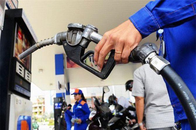 Thị trường xăng dầu tăng trưởng nhanh.