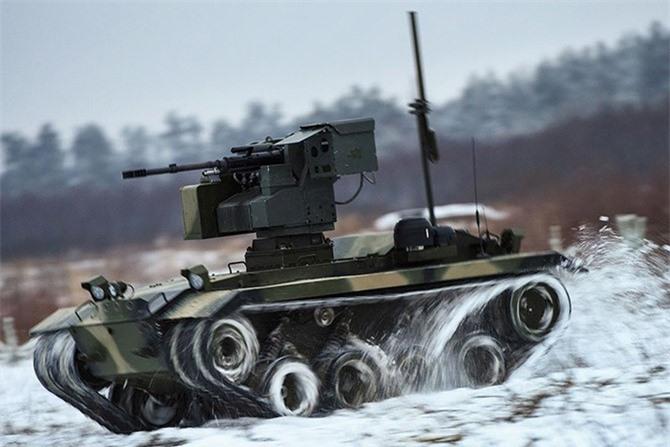 Nerekhta được trang bị một động cơ điện có tốc độ di chuyển tối đa lên đến 30km/h