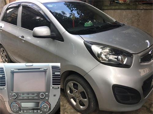 Màn hình DVD ô tô gặp lỗi người dùng có thể tự khắc phục mà không cần phải tìm tới thợ sửa chữa