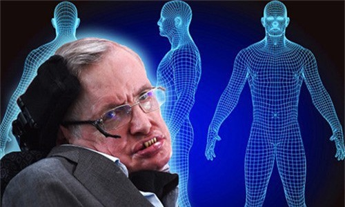 Stephen Hawking lo so dieu khung khiep co the xay ra voi loai nguoi