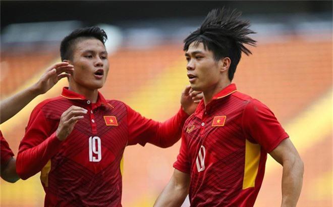 VFF, ĐTQG Việt Nam, AFF Cup 2018