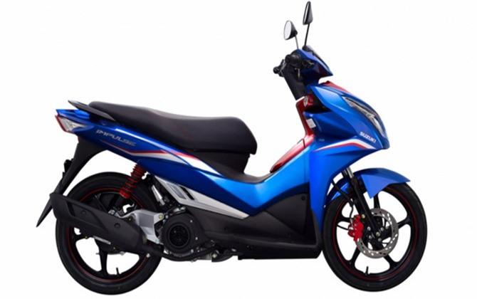 Suzuki Impulse.