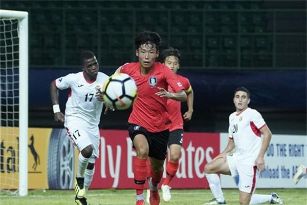 U19 Hàn