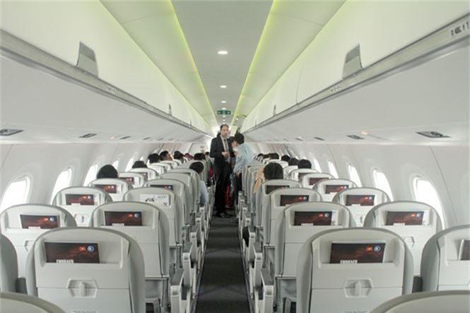 Vietnam Airlines tính thay dần máy bay ATR bằng tàu bay thế hệ mới - ảnh 1