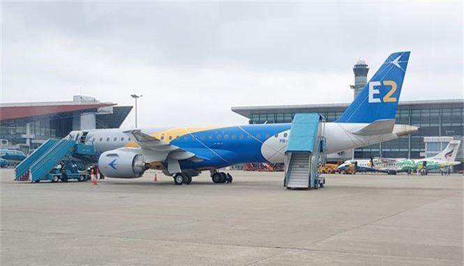 Vietnam Airlines tính thay dần máy bay ATR bằng tàu bay thế hệ mới - ảnh 2