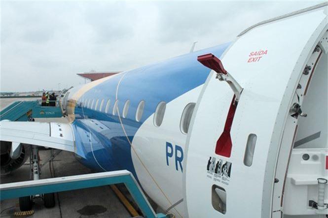 Vietnam Airlines tính thay dần máy bay ATR bằng tàu bay thế hệ mới - ảnh 3