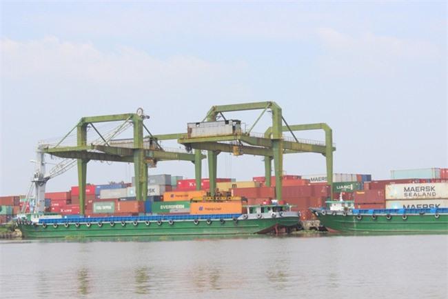Thị trường logistics Việt Nam đang tăng trưởng theo nhu cầu của Thương mại điện tử (HH).