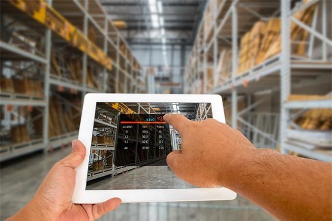 Đang có sự cạnh tranh khốc liệt giữa khối nội và khối ngoại ở mảng logistics cho bán lẻ trực tuyến (ảnh HH).