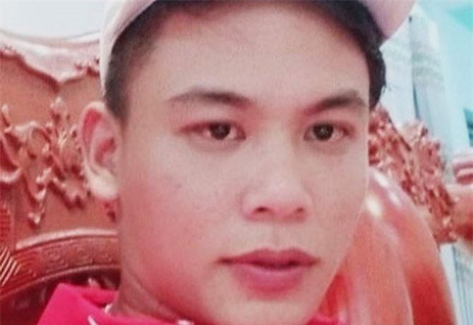 Nguyễn Văn Toàn. Ảnh công an cung cấp.