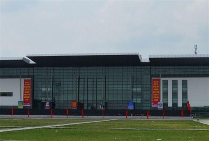 Nhà hát gần 800 tỷ đồng ở Vĩnh Phúc sau hai năm hoạt động vẫn khá im ắng.