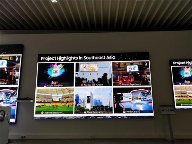 Các dòng màn hình LED ngoài trời phải có độ bền tốt và hiệu suất cao.