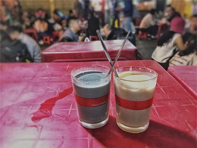 Sữa đậu nành nóng, cái thú ăn chơi khiến bao người tương tư ở Đà Lạt - Ảnh 5.