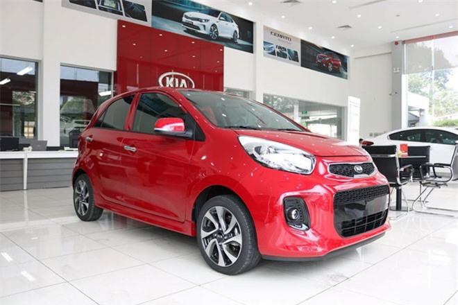 Để có giá xe Kia Morning tốt nhất, vui lòng liên hệ Mr Tài- 0906839616
