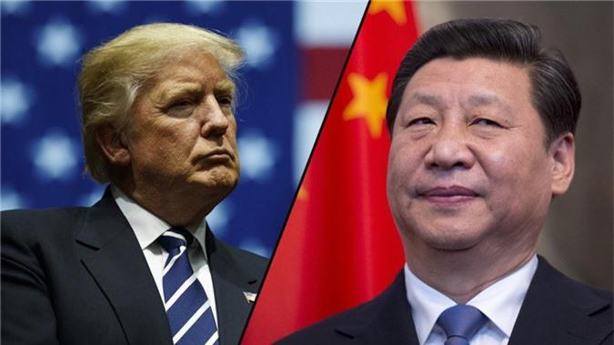 Bloomberg: Tong thong Trump chuan bi danh thue not hon 200 ty USD hang Trung Quoc con lai hinh anh 1