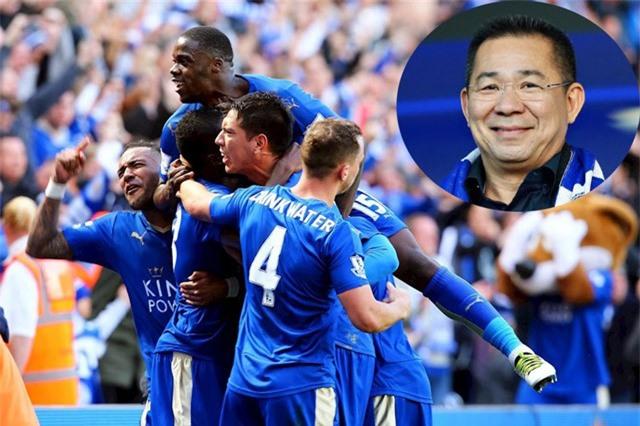 Leicester được dự đoán sẽ gặp khó khăn khi tỷ phú Vichai qua đời.