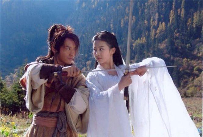 """Su that gay choang ve tuyet pham """"Than dieu dai hiep"""" cua Kim Dung-Hinh-5"""