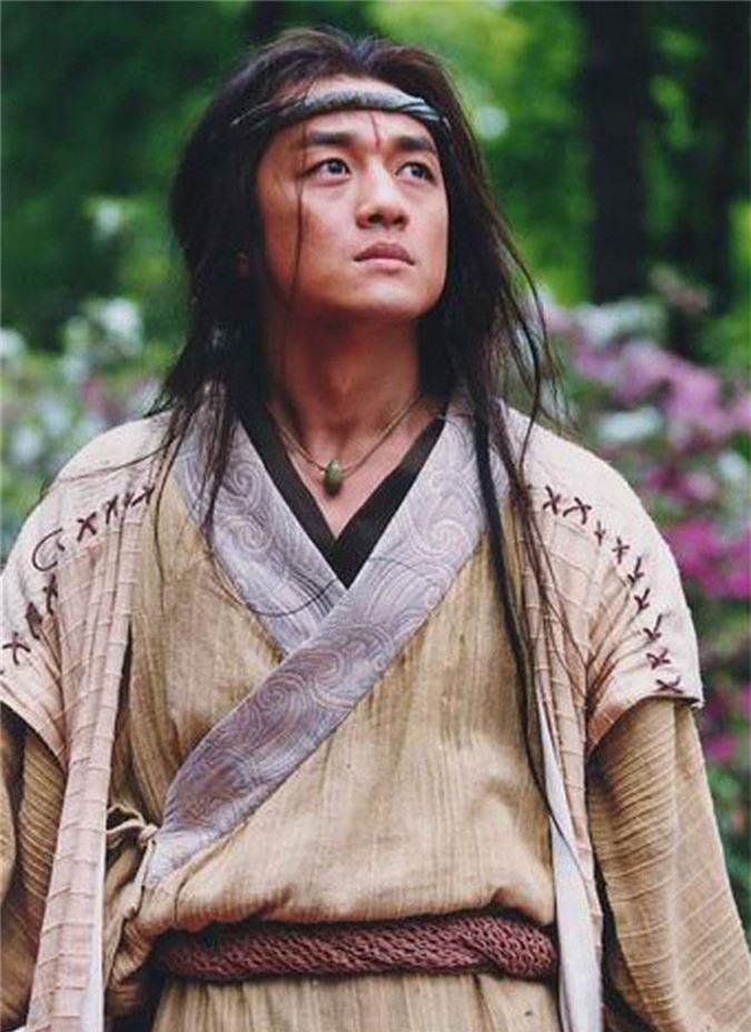 Tài tử, giai nhân nào thành danh nhờ loạt phim võ hiệp Kim Dung? - ảnh 5