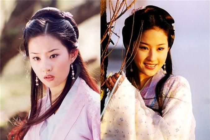 Tài tử, giai nhân nào thành danh nhờ loạt phim võ hiệp Kim Dung? - ảnh 8