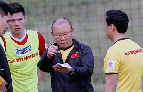vff chot xong quan xanh cho dt viet nam o asian cup 2019 hinh 1