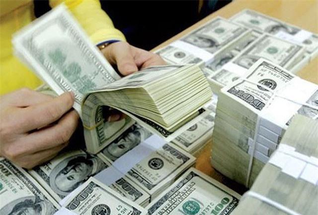 Vietcombank lãi hơn 1600 tỷ đồng kinh doanh ngoại tệ. Ảnh minh họa